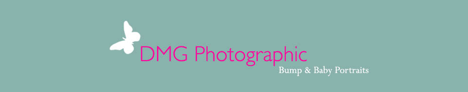 dmgphotographic.co.uk logo